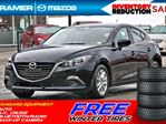 2015 Mazda MAZDA3 GS w/Back-up Camera and Bluetooth in Calgary, Alberta