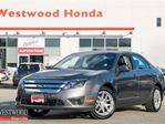 2011 Ford Fusion SEL 3.0L V6 in Port Moody, British Columbia