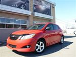 2012 Toyota Matrix Base in Sainte-Marie, Quebec