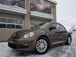 2015 Volkswagen New Beetle  1.8 TSI , Toit ouvrant, Auto, 31778km in Sainte-Marie, Quebec