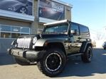 2014 Jeep Wrangler Sport in Sainte-Marie, Quebec