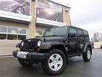 2012 Jeep Wrangler Unlimited Sahara in Sainte-Marie, Quebec
