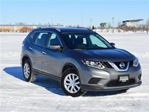 2015 Nissan Rogue AWD in Winnipeg, Manitoba