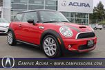 2009 MINI Cooper 2dr Cpe S in Victoria, British Columbia