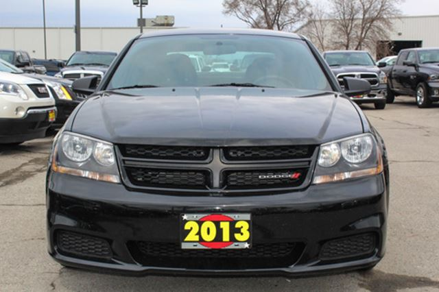 2013 dodge avenger base st thomas ontario used car for sale 2707558. Cars Review. Best American Auto & Cars Review