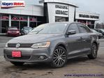 2014 Volkswagen Jetta 1.8 TSI Highline - ** NO ACCIDENTS!! ** in Virgil, Ontario