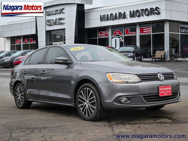 2014 volkswagen jetta 1 8 tsi highlin virgil ontario. Black Bedroom Furniture Sets. Home Design Ideas