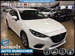 2014 Mazda MAZDA3 GX-SKY AUTOMATIQUE TOUT n++QUIPn++ BLUETOOTH in Laval, Quebec