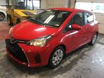 2015 Toyota Yaris LE *Low Payments! in Winnipeg, Manitoba