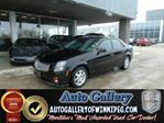 2007 Cadillac CTS *Leather in Winnipeg, Manitoba