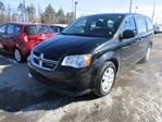 2015 Dodge Grand Caravan FAMILY MOVING SE EDITION 7 PASSENGER 3.6L - V6. in Bradford, Ontario