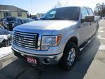 2012 Ford F-150 POWER EQUIPPED XLT MODEL 6 PASSENGER 3.5L - V6  in Bradford, Ontario