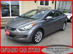 2011 Hyundai Elantra !!!CARPROOF CLEAN NO ACCIDENTS!!! in Toronto, Ontario