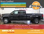 2016 GMC Sierra 3500  HD DUALLY DURAMAX DIESEL 4X4 CREW CAB in Middleton, Nova Scotia