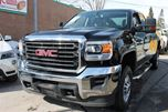 2015 GMC Sierra 2500  WT 4X4 FULL BED 6 PASS **NO ACCIDENT** in Toronto, Ontario