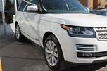 2015 Land Rover Range Rover 3.0L V6 Supercharged HSE in Toronto, Ontario