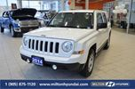 2014 Jeep Patriot Sport/North NORTH | POWER GROUP | CRUISE CONTROL in Milton, Ontario