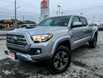 2016 Toyota Tacoma   DOUBLE CAB TRD!!! in Cobourg, Ontario
