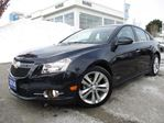 2014 Chevrolet Cruze 2LT in Whitby, Ontario
