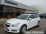 2014 Chevrolet Cruze 2LT in St Thomas, Ontario