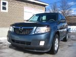 2010 Mazda Tribute 2010 Mazda Tribute AWD with 139km !! 12M.WRTY+SAFETY $8500 in Ottawa, Ontario