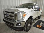 2015 Ford F-250 XLT 4x4 SD Crew Cab 6.75 ft. box 156 in. WB in Red Deer, Alberta