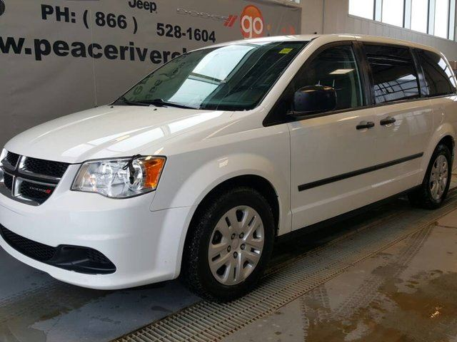 2015 dodge grand caravan se sxt peace river alberta used car for sale 2708042. Black Bedroom Furniture Sets. Home Design Ideas
