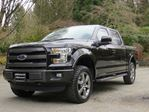 2015 Ford F-150           in Langley, British Columbia