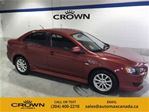 2013 Mitsubishi Lancer ES *Bluetooth/ Alloys* in Winnipeg, Manitoba