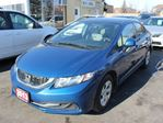 2013 Honda Civic LX in Brampton, Ontario