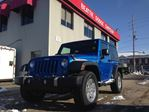 2014 Jeep Wrangler Sport in Brockville, Ontario