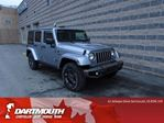 2017 Jeep Wrangler Unlimited Sahara in Dartmouth, Nova Scotia