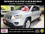 2012 Jeep Compass SPORT  4X4  REMOTE START  in Vaughan, Ontario