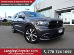2014 Dodge Durango R/T in Surrey, British Columbia