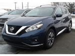2015 Nissan Murano SV AWD Excess Wear Protection in Mississauga, Ontario