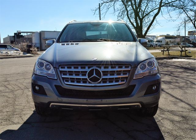 2010 mercedes benz m class ml350 navigation 4matic for Mercedes benz ml350 4matic 2010