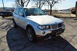 2008 BMW X3 3.0i | All Wheel Drive | Panoramic Sunroof in Brampton, Ontario