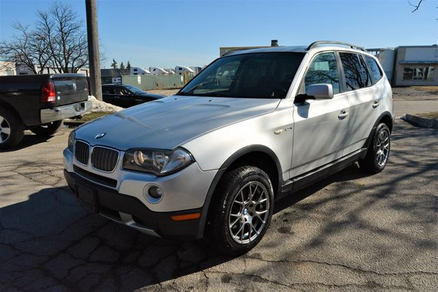 2008 bmw x3 all wheel drive panoramic sunroof brampton ontario car for sale 2707857. Black Bedroom Furniture Sets. Home Design Ideas
