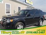 2011 Ford Escape XLT Automatic 3.0L in Tilbury, Ontario