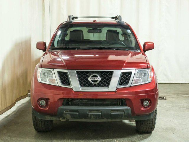 2013 nissan frontier pro 4x 4x4 crew cab w navigation leather remote starter dual rear dvd. Black Bedroom Furniture Sets. Home Design Ideas