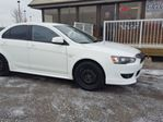 2008 Mitsubishi Lancer GTS in Lethbridge, Alberta
