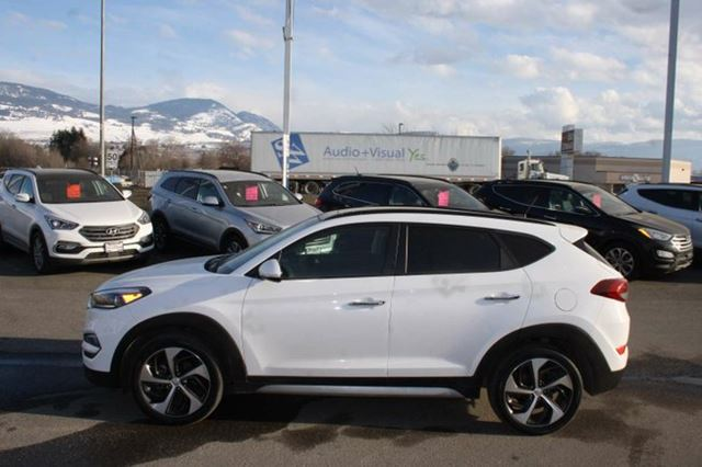 2017 hyundai tucson se 4dr all wheel drive kelowna british columbia used car for sale 2708487. Black Bedroom Furniture Sets. Home Design Ideas