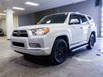 2013 Toyota 4Runner LIMITED, NAVIGATION, LEATHER, HEATED SEATS, TOUCH SCREEN, BACK UP CAMERA, PUSH BUTTON START, ALLOY RIMS, BLUETOOTH, 7 Passenger, V6, 4x4 in Edmonton, Alberta