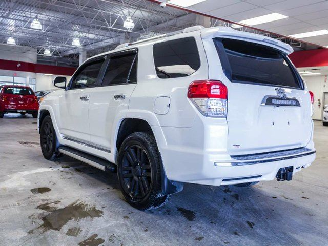 2013 toyota 4runner limited navigation leather heated seats touch screen back up camera. Black Bedroom Furniture Sets. Home Design Ideas