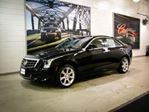 2014 Cadillac ATS AWD 2.0L TURBO LUXURY with Navigation. in Mississauga, Ontario