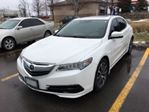 2015 Acura TLX 4dr Sdn SH-AWD V6 Tech in Mississauga, Ontario