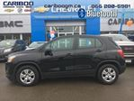 2015 Chevrolet Trax LS in Williams Lake, British Columbia