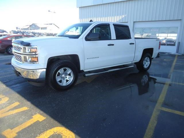 2014 chevrolet silverado 1500 lt w 1lt clarenville newfoundland and labrador used car for. Black Bedroom Furniture Sets. Home Design Ideas