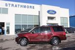 2010 Lincoln Navigator Ultimate in Okotoks, Alberta