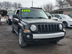 2007 Jeep Patriot Limited in Oshawa, Ontario